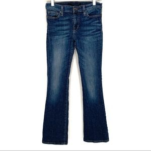 Joes Jeans bootcut fit